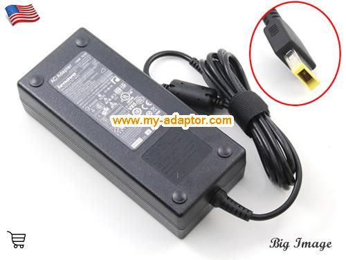 R33275 Laptop AC Adapter, 19.5V 6.15A R33275 Power Adapter, R33275 Laptop Battery Charger