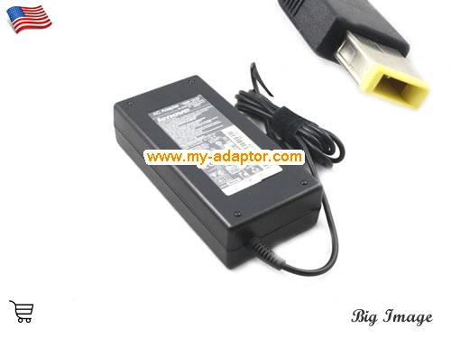 A8150 Laptop AC Adapter, LENOVO 19.5V-7.7A-A8150 Power Adapter, A8150 Laptop Battery Charger