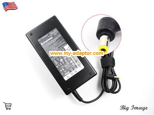 B325 Laptop AC Adapter, LENOVO 19.5V-7.7A-B325 Power Adapter, B325 Laptop Battery Charger