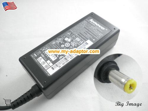 Y530-4051-6AU Laptop AC Adapter, LENOVO 19V-3.42A-Y530-4051-6AU Power Adapter, Y530-4051-6AU Laptop Battery Charger