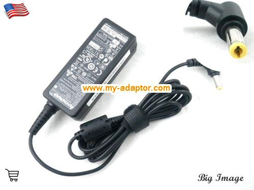 S10 Laptop AC Adapter, LENOVO 20V-1.5A-S10 Power Adapter, S10 Laptop Battery Charger
