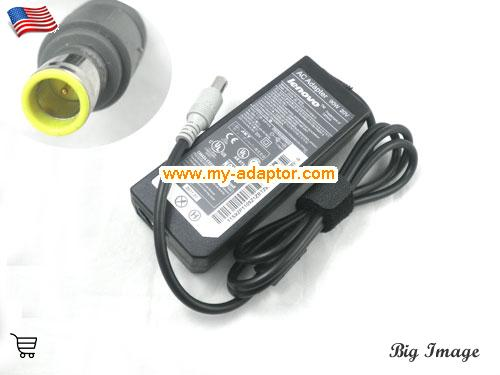 92P1105 Laptop AC Adapter, 20V 4.5A 92P1105 Power Adapter, 92P1105 Laptop Battery Charger