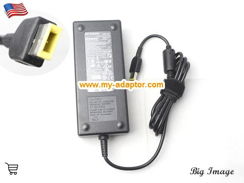 THINKPAD T440P Laptop AC Adapter, LENOVO 20V-6.75A-THINKPAD T440P Power Adapter, THINKPAD T440P Laptop Battery Charger