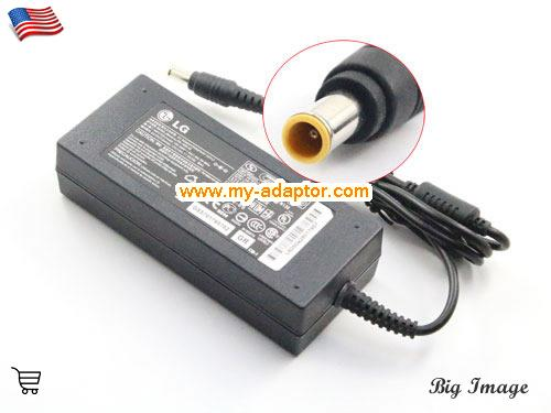 LCAP07F Laptop AC Adapter, 12V 3A LCAP07F Power Adapter, LCAP07F Laptop Battery Charger