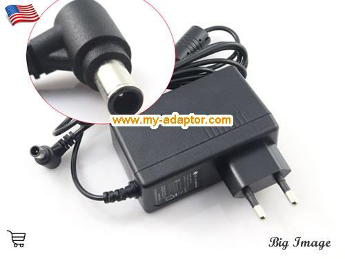E2351VR Laptop AC Adapter, LG 19V-2.1A-E2351VR Power Adapter, E2351VR Laptop Battery Charger