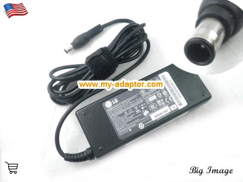 S210-K.C26SK Laptop AC Adapter, LG 19V-4.74A-S210-K.C26SK Power Adapter, S210-K.C26SK Laptop Battery Charger
