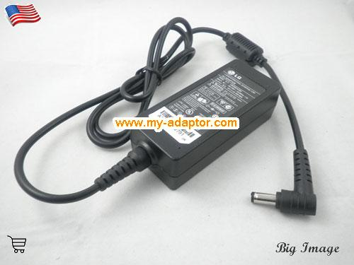 X120 Laptop AC Adapter, LG 20V-2A-X120 Power Adapter, X120 Laptop Battery Charger