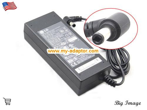 FI-SERIES Laptop AC Adapter, LG 24V-2.5A-FI-SERIES Power Adapter, FI-SERIES Laptop Battery Charger