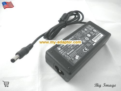 LP2844 Laptop AC Adapter, LI SHIN 20V-3.25A-LP2844 Power Adapter, LP2844 Laptop Battery Charger
