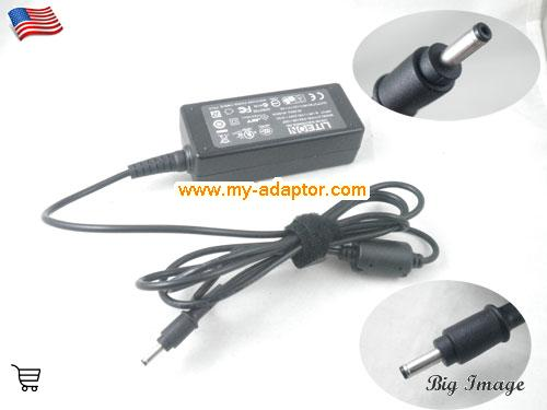 PA-1650-02 Laptop AC Adapter, 12V 1.5A PA-1650-02 Power Adapter, PA-1650-02 Laptop Battery Charger