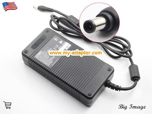 677764-003 Laptop AC Adapter, 19.5V 11.28A 677764-003 Power Adapter, 677764-003 Laptop Battery Charger