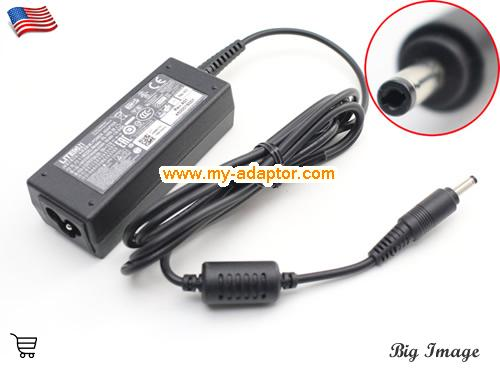 AT105-T1032G Laptop AC Adapter, LITEON 19V-2.1A-AT105-T1032G Power Adapter, AT105-T1032G Laptop Battery Charger