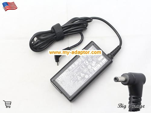 W700-53334G12AS Laptop AC Adapter, LITEON 19V-3.42A-W700-53334G12AS Power Adapter, W700-53334G12AS Laptop Battery Charger