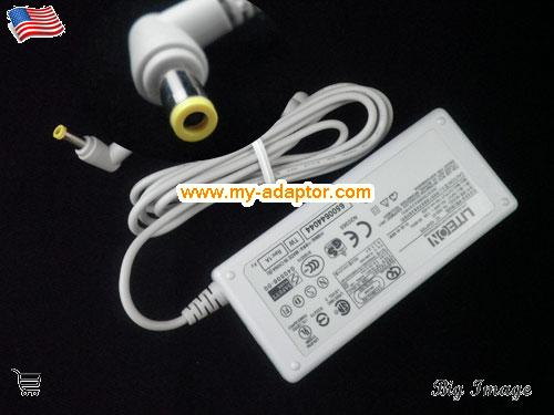 PA3396E-1ACA Laptop AC Adapter, 19V 3.42A PA3396E-1ACA Power Adapter, PA3396E-1ACA Laptop Battery Charger