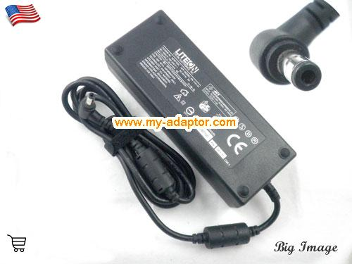 1610 Laptop AC Adapter, LITEON 20V-6A-1610 Power Adapter, 1610 Laptop Battery Charger