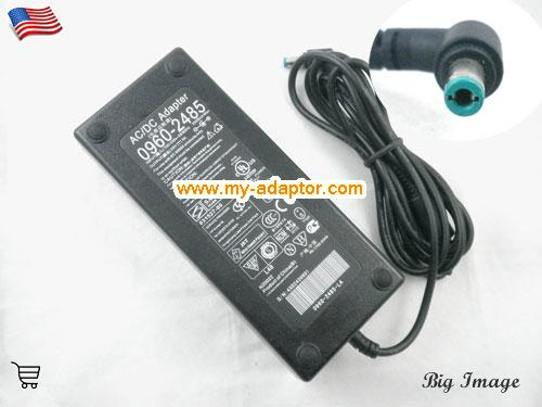 LT-23X576 LCD TV Laptop AC Adapter, LITEON 24V-5A-LT-23X576 LCD TV Power Adapter, LT-23X576 LCD TV Laptop Battery Charger