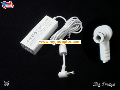 S10 Laptop AC Adapter, LITL 20V-2A-S10 Power Adapter, S10 Laptop Battery Charger