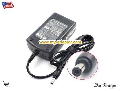 RADIUS LCD MONITOR Laptop AC Adapter, LI SHIN 12V-4.16A-RADIUS LCD MONITOR Power Adapter, RADIUS LCD MONITOR Laptop Battery Charger