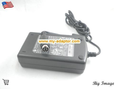 JVC TVS TELEVISIONS Laptop AC Adapter, LI SHIN 12V-5A-JVC TVS TELEVISIONS Power Adapter, JVC TVS TELEVISIONS Laptop Battery Charger