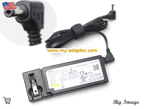 PC-LJ700EE Laptop AC Adapter, NEC 10V-4A-PC-LJ700EE Power Adapter, PC-LJ700EE Laptop Battery Charger
