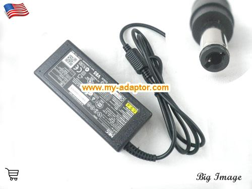 ADP-60DB Laptop AC Adapter, 19V 3.16A ADP-60DB Power Adapter, ADP-60DB Laptop Battery Charger