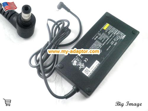 PHW 10801 Laptop AC Adapter, NEC 19V-8.16A-PHW 10801 Power Adapter, PHW 10801 Laptop Battery Charger