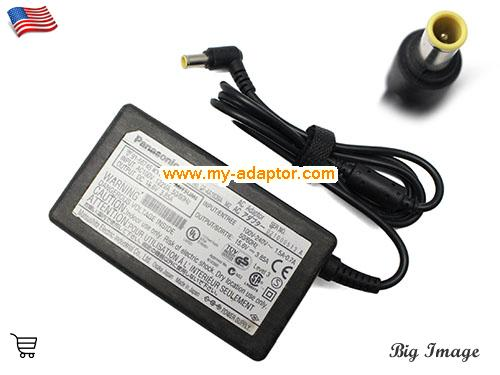 CF-47 Laptop AC Adapter, PANASONIC 15.6V-3.85A-CF-47 Power Adapter, CF-47 Laptop Battery Charger