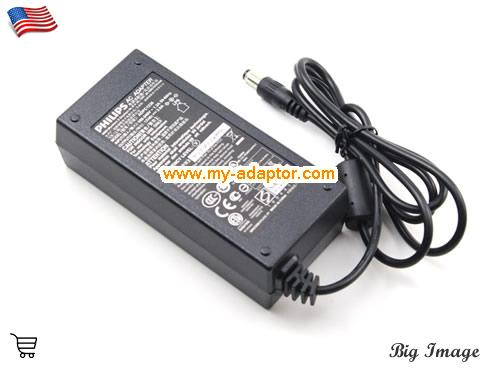 224CL2 Laptop AC Adapter, PHILIPS 12V-3A-224CL2 Power Adapter, 224CL2 Laptop Battery Charger
