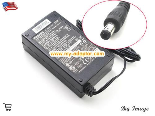224E5Q Laptop AC Adapter, PHILIPS 19V-3.42A-224E5Q Power Adapter, 224E5Q Laptop Battery Charger