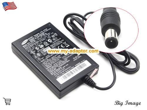 SYNCMASTER BX2050 Laptop AC Adapter, SAMSUNG 12V-3A-SYNCMASTER BX2050 Power Adapter, SYNCMASTER BX2050 Laptop Battery Charger