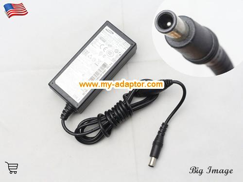 S27C Laptop AC Adapter, SAMSUNG 14V-1.79A-S27C Power Adapter, S27C Laptop Battery Charger