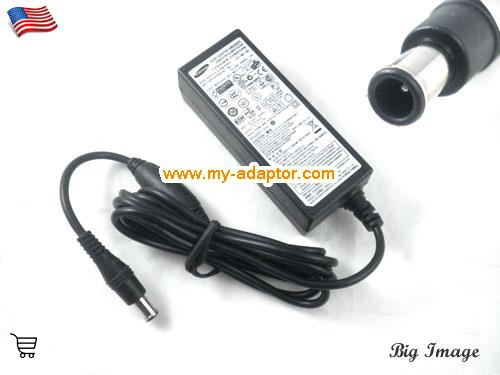 S23A550 Laptop AC Adapter, SAMSUNG 14V-2.14A-S23A550 Power Adapter, S23A550 Laptop Battery Charger
