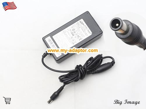 S24C430JL Laptop AC Adapter, SAMSUNG 14V-2.86A-S24C430JL Power Adapter, S24C430JL Laptop Battery Charger