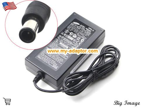 S27A950D MONITOR Laptop AC Adapter, SAMSUNG 14V-4.5A-S27A950D MONITOR Power Adapter, S27A950D MONITOR Laptop Battery Charger