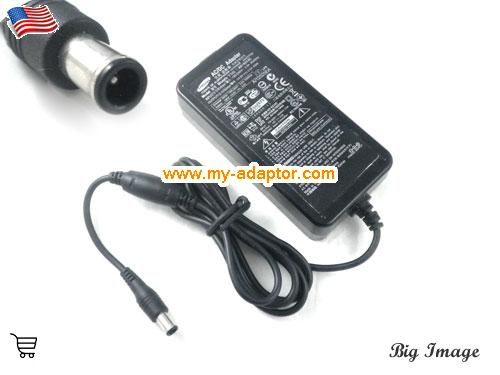 S27B370H Laptop AC Adapter, SAMSUNG 14V-4.5A-S27B370H Power Adapter, S27B370H Laptop Battery Charger