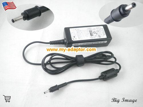 530U3C Laptop AC Adapter, SAMSUNG 19V-2.1A-530U3C Power Adapter, 530U3C Laptop Battery Charger