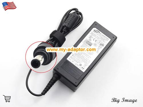 Q1U-EL Laptop AC Adapter, SAMSUNG 19V-3.16A-Q1U-EL Power Adapter, Q1U-EL Laptop Battery Charger