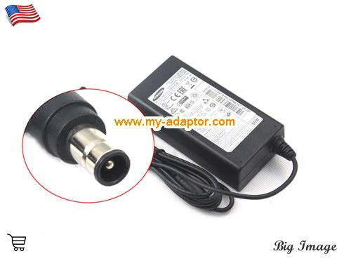 HW-H551/XY Laptop AC Adapter, SAMSUNG 24V-2.5A-HW-H551/XY Power Adapter, HW-H551/XY Laptop Battery Charger