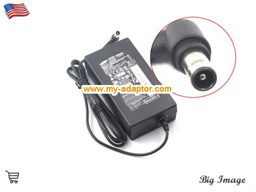HW-F355 Laptop AC Adapter, SAMSUNG 24V-2.5A-HW-F355 Power Adapter, HW-F355 Laptop Battery Charger