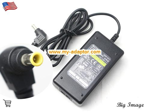 148035131 Laptop AC Adapter, SONY 12V-2.5A-148035131 Power Adapter, 148035131 Laptop Battery Charger
