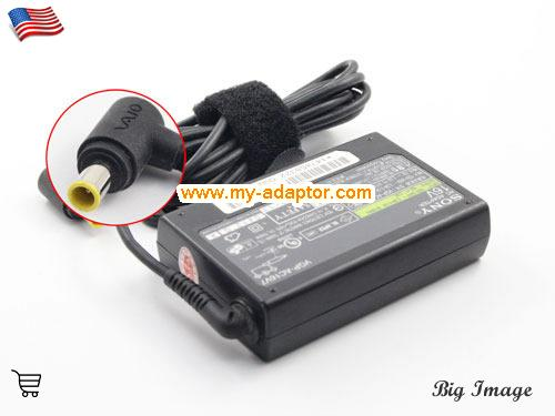 UX50 Laptop AC Adapter, SONY 16V-2.2A-UX50 Power Adapter, UX50 Laptop Battery Charger