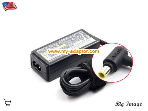 PCG-5E1M Laptop AC Adapter, SONY 16V-2.8A-PCG-5E1M Power Adapter, PCG-5E1M Laptop Battery Charger
