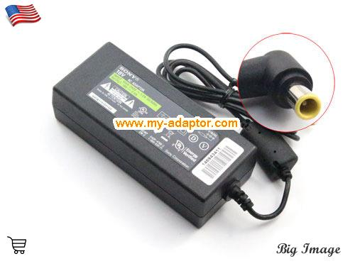M128JC Laptop AC Adapter, SONY 18V-2.6A-M128JC Power Adapter, M128JC Laptop Battery Charger