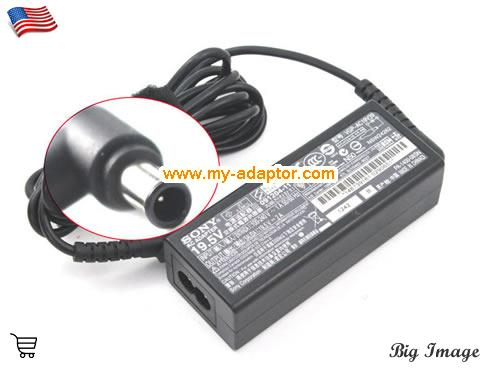 VPCEJ2B4E Laptop AC Adapter, SONY 19.5V-2A-VPCEJ2B4E Power Adapter, VPCEJ2B4E Laptop Battery Charger