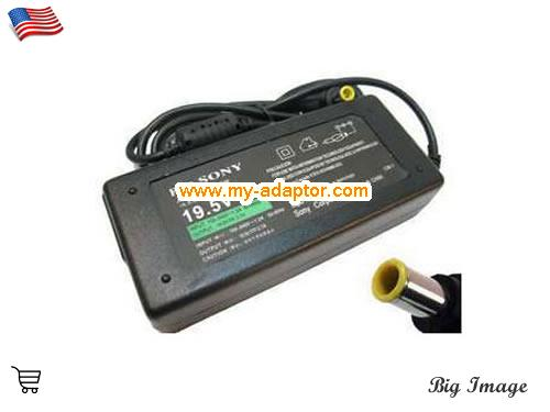 PCG-GRS515SPR Laptop AC Adapter, SONY 19.5V-2.7A-PCG-GRS515SPR Power Adapter, PCG-GRS515SPR Laptop Battery Charger
