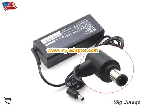 PCG-NV100 Laptop AC Adapter, SONY 19.5V-3.3A-PCG-NV100 Power Adapter, PCG-NV100 Laptop Battery Charger