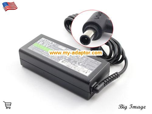 PCG-GRX590 Laptop AC Adapter, SONY 19.5V-3.3A-PCG-GRX590 Power Adapter, PCG-GRX590 Laptop Battery Charger