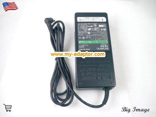 PCG-NV100 Laptop AC Adapter, SONY 19.5V-4.1A-PCG-NV100 Power Adapter, PCG-NV100 Laptop Battery Charger