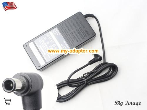 VGN-SZ90S Laptop AC Adapter, SONY 19.5V-4.7A-VGN-SZ90S Power Adapter, VGN-SZ90S Laptop Battery Charger