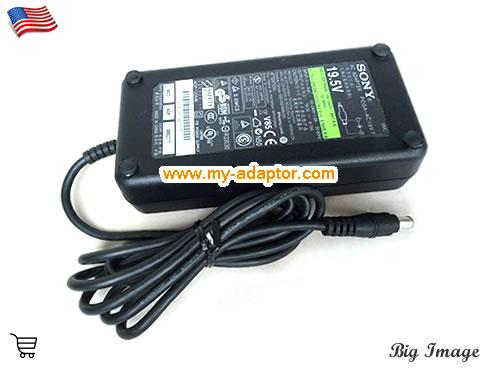 VAIO PCG-FRV35 Laptop AC Adapter, SONY 19.5V-6.15A-VAIO PCG-FRV35 Power Adapter, VAIO PCG-FRV35 Laptop Battery Charger
